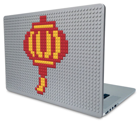 Chinese Lantern Laptop Case