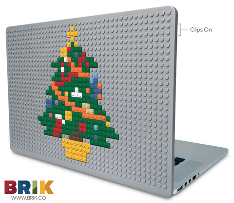 Christmas Tree Laptop Case