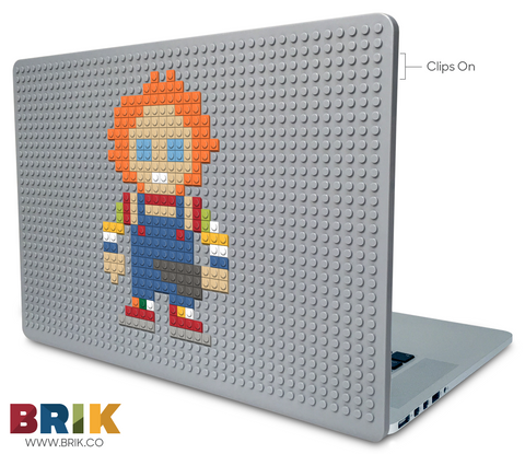 Chucky Laptop Case