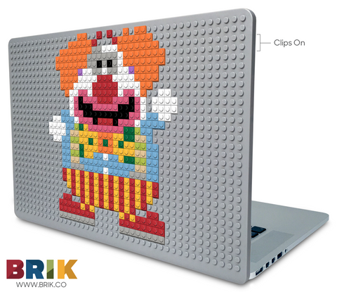 Clown Laptop Case