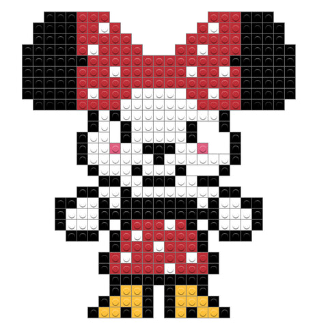 Cute Minnie Mouse