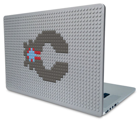 Cyborg Laptop Case