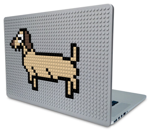 Dachshund Laptop Case