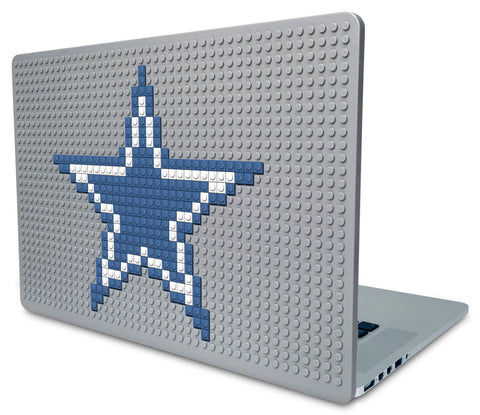 Dallas Cowboys Laptop Case