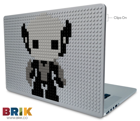 Dark Elf Laptop Case
