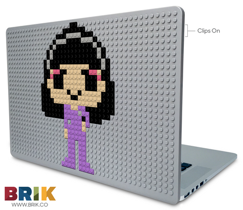 Deanna Troi Laptop Case