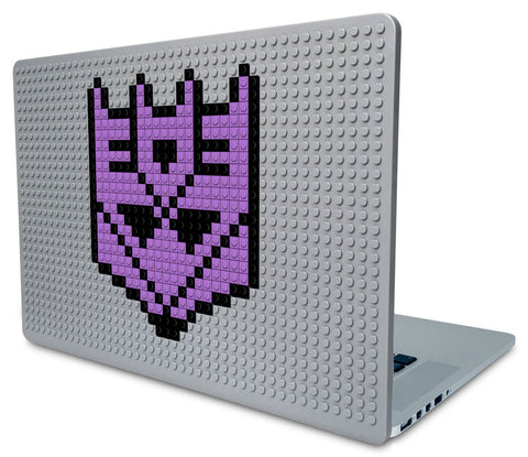 Decepticons Laptop Case