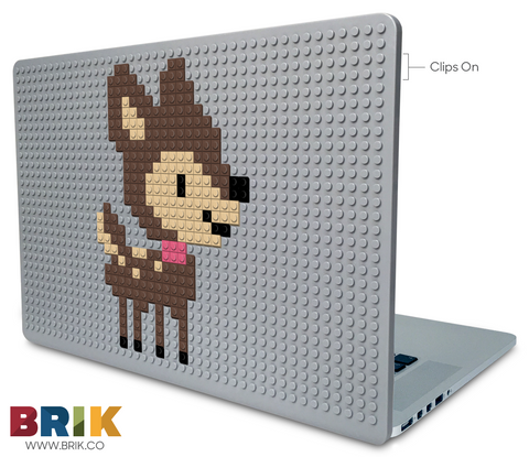 Deer Laptop Case