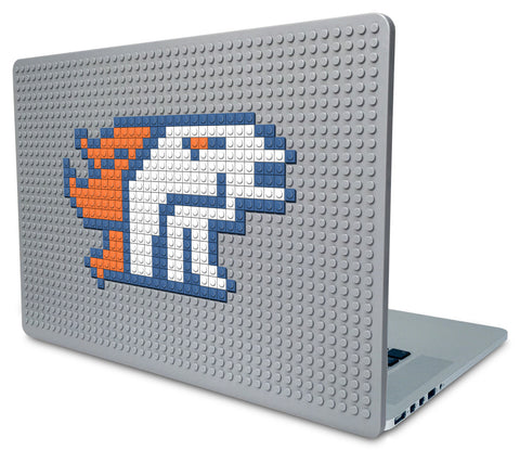 Denver Broncos Laptop Case
