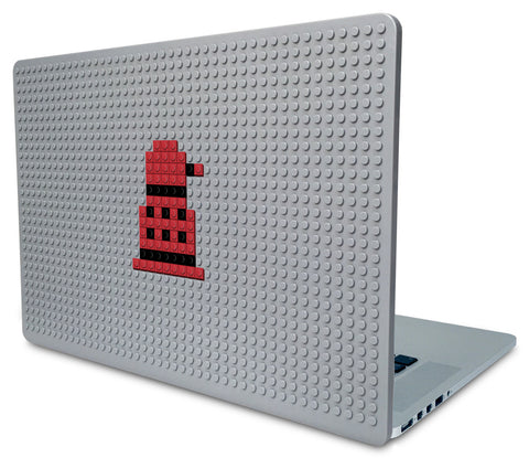 Doctor Who Dalek Laptop Case