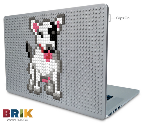 Dog Laptop Case