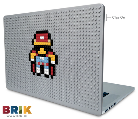 Duffman Laptop Case