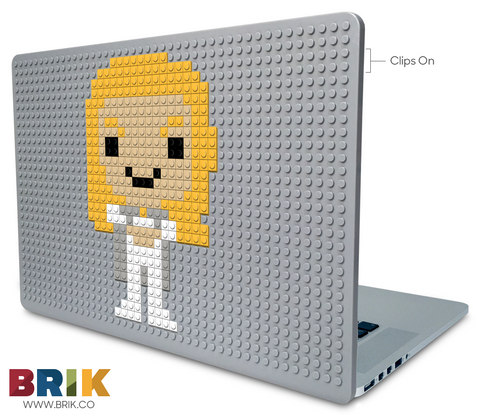 Emma Frost Laptop Case
