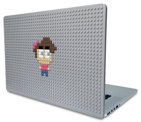 Fairly Odd Parents Timmy Laptop Case