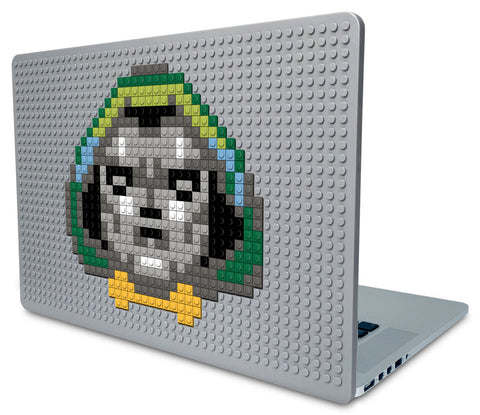Fantastic Four Doctor Doom Laptop Case