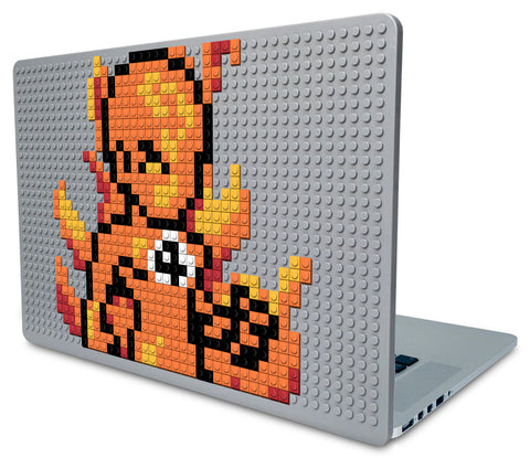 Fantastic Four Johnny Storm Laptop Case