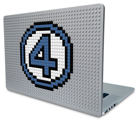 Fantastic Four Laptop Case