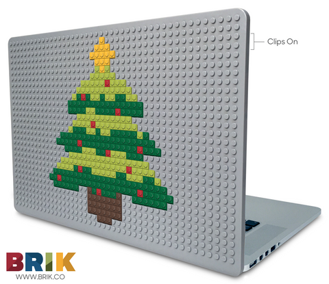 Fir Laptop Case