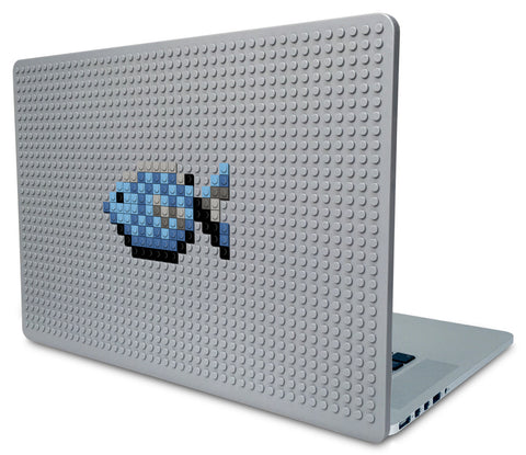 Fish Laptop Case