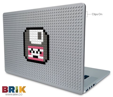 Floppy Disk Laptop Case