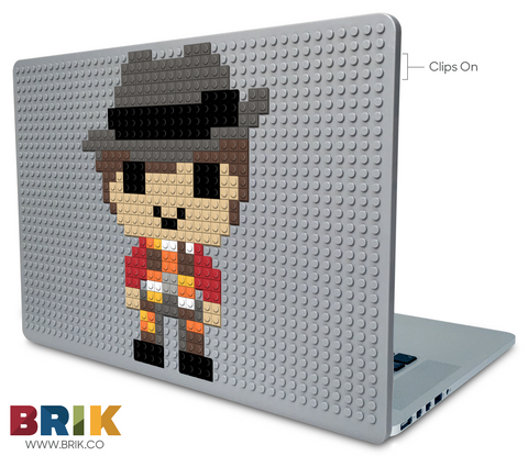 Fourth Doctor Laptop Case