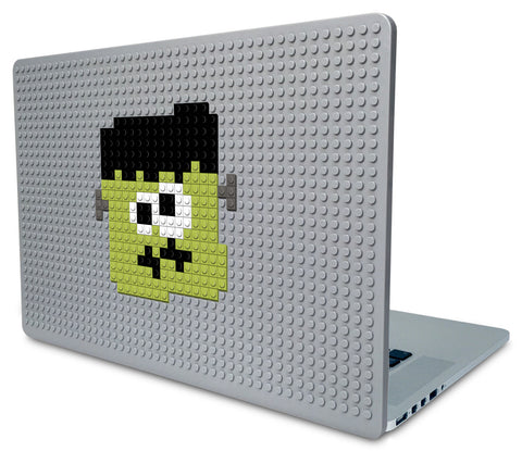 Frankenstein Laptop Case