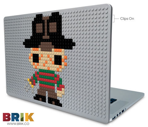 Freddy Krueger Laptop Case