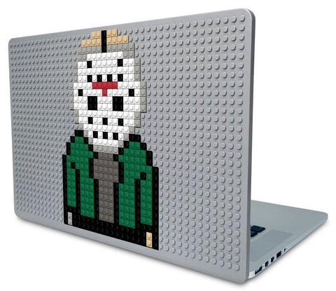 Friday the 13th Jason Laptop Case