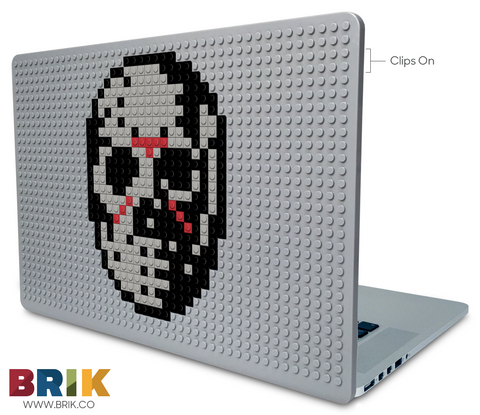 Friday the 13th Laptop Case
