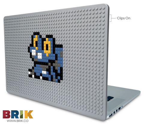Froakie Laptop Case