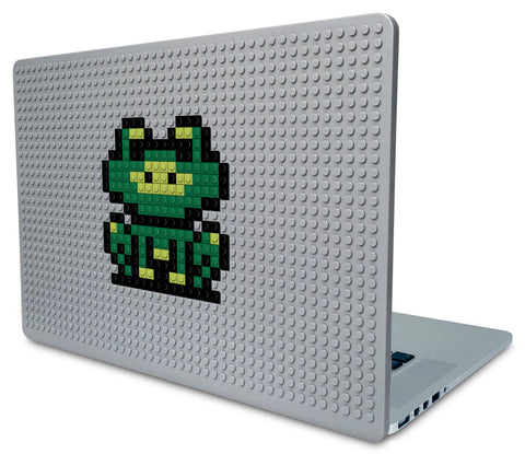 Frog Suit Mario Laptop Case