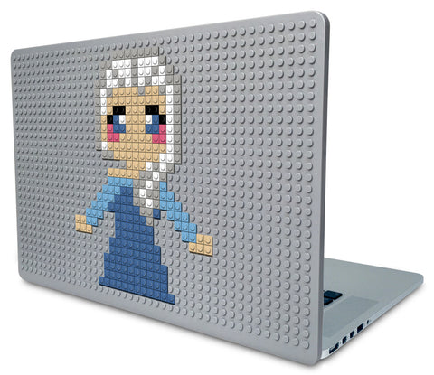 Frozen Queen Elsa Laptop Case