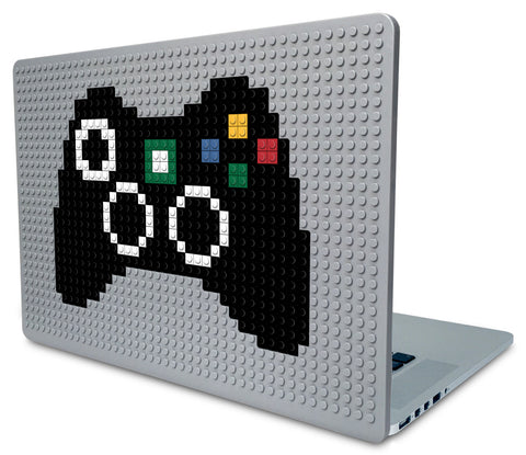 Game Controller Laptop Case