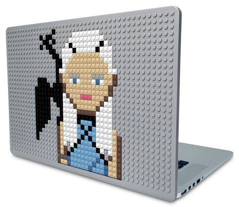 Game of Thrones Daenerys Laptop Case