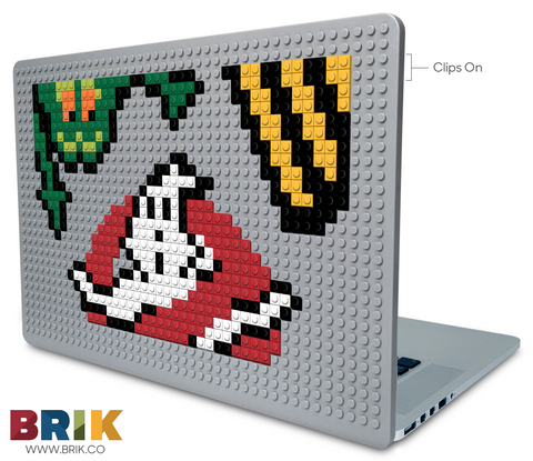 Ghostbuster Laptop Case