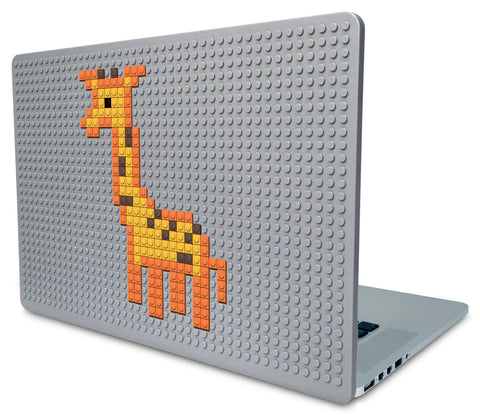 Giraffe Laptop Case
