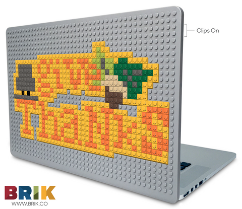 Give Thanks Laptop Case