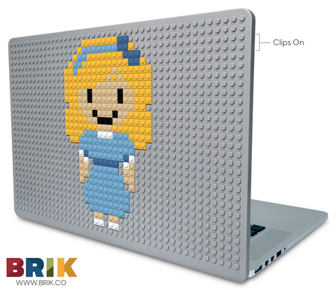 Goldilocks Laptop Case