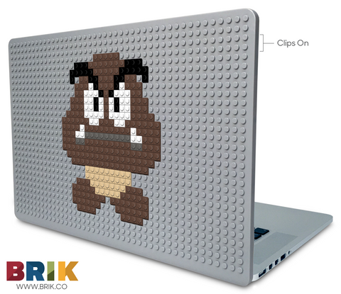 Goomba Laptop Case