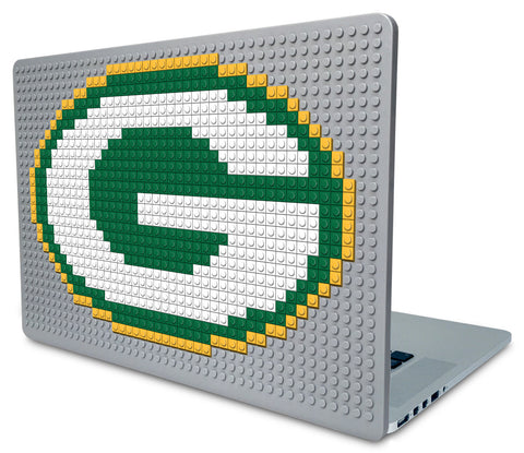 Green Bay Packers Laptop Case