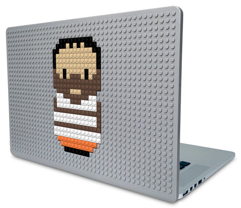 Hannibal Lecter Laptop Case
