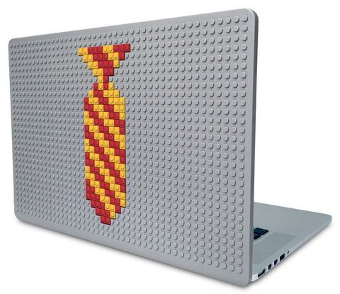 Harry Potter House Ties Gryffindor Laptop Case
