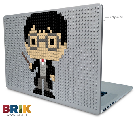 Harry Potter Laptop Case