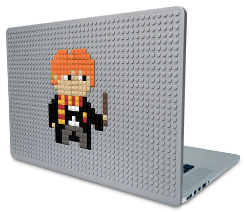 Harry Potter Ron Laptop Case