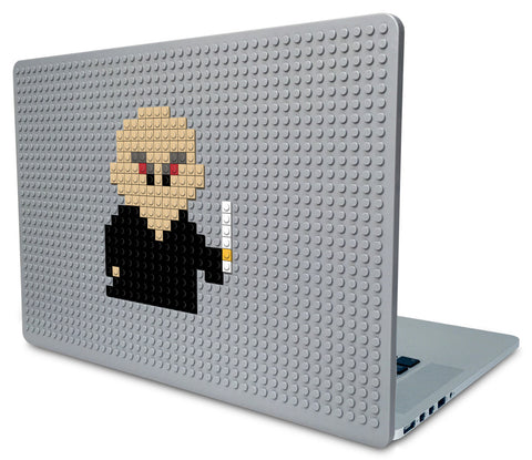 Harry Potter Voldemort Laptop Case