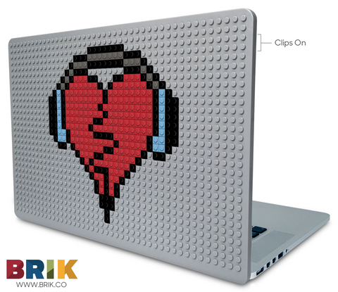 Heartbeat Laptop Case