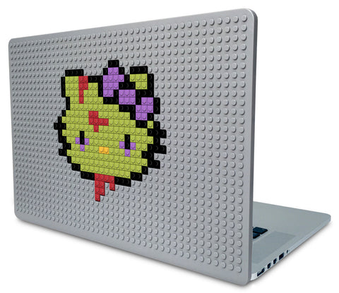 Hello Kitty Zombie Laptop Case
