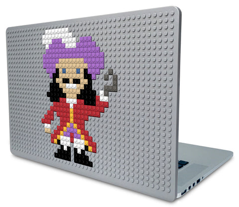 Hook Laptop Case