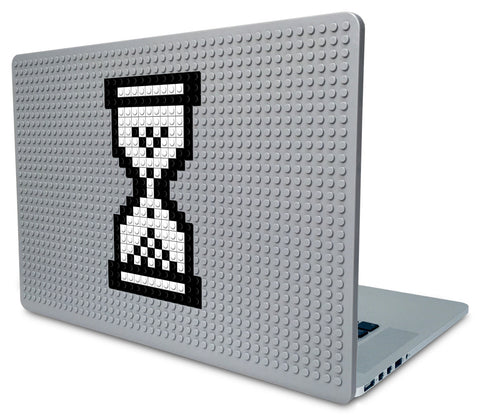 Hourglass Laptop Case