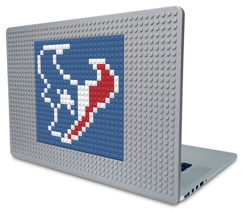 Houston Texans Laptop Case